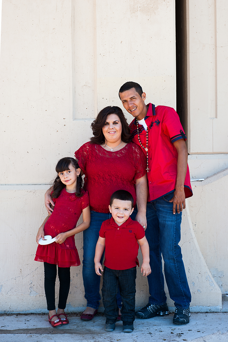 Mariel Family 14 web