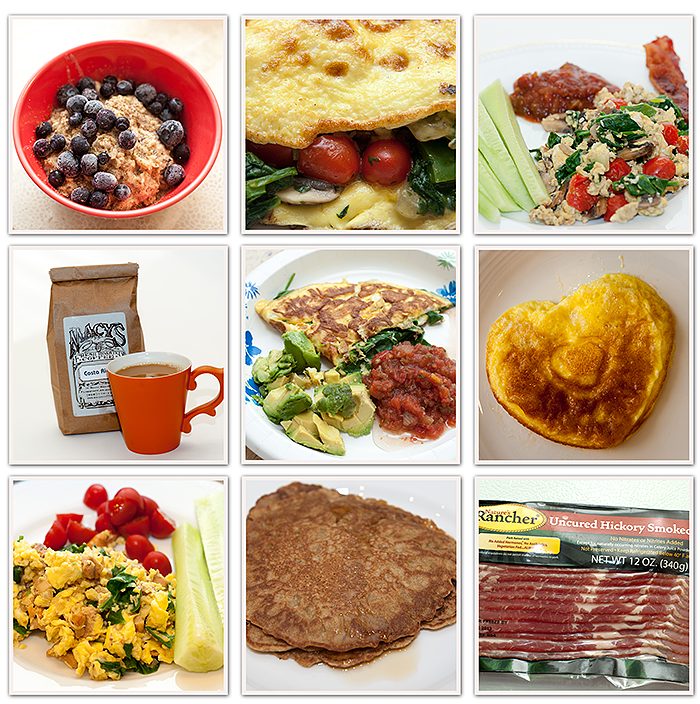 Paleo food page 1 web