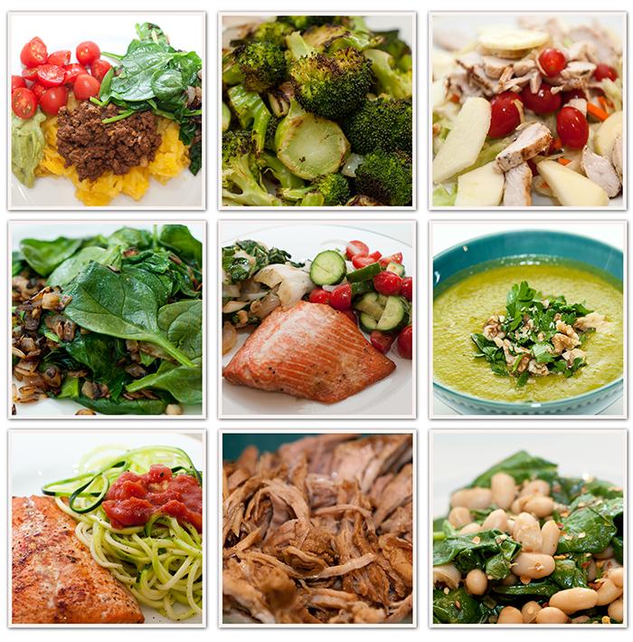 Paleo food page 2 web