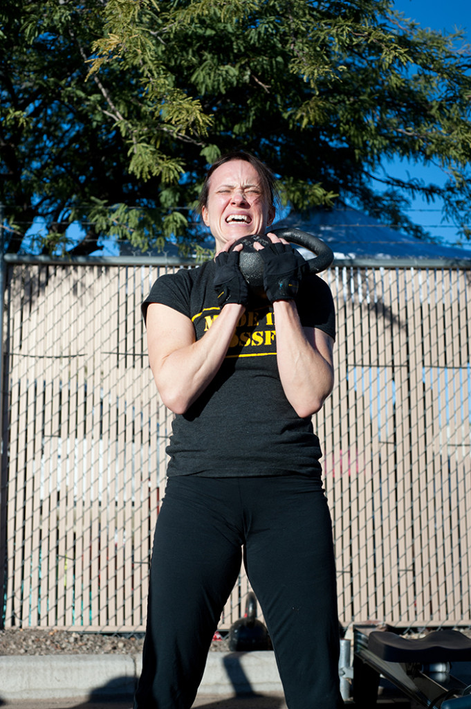 gina with kettlebell 8 web